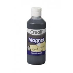 Peinture magnétique noire Creall Magnet