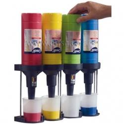 Distributeur de peinture Creall Press&Paint
