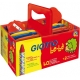 Super Craies Cire Giotto - box 40 pièces