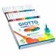 Feutre Giotto Turbo Color - 36 couleurs