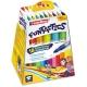 Edding 14 Funtastics - emballage de 18 couleurs