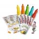 Edding 14 Funtastics - emballage école 4x12 couleurs