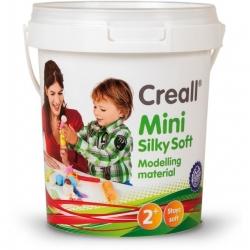 Pâte à modeler pour enfants dès 2 ans  Mini Silky Soft