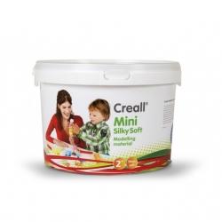 Pâte à modeler pour enfants dès 2 ans Mini Silky Soft - 1350 g