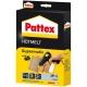 Pistolet à colle PATTEX HOTMELT SUPERMATIC 16/200 W