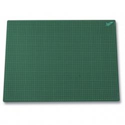 Plaque à découper verte 60 x 45 cm FOLIA