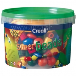 Perles Creall Superbeads