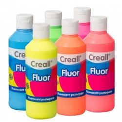 Gouache fluo Creall Fluor