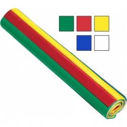 Papier de soie - assortiment 5 couleurs - 50x70cm