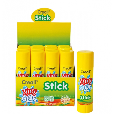 Bâtons de colle Havo Kid's Glue stick - 12 pcs